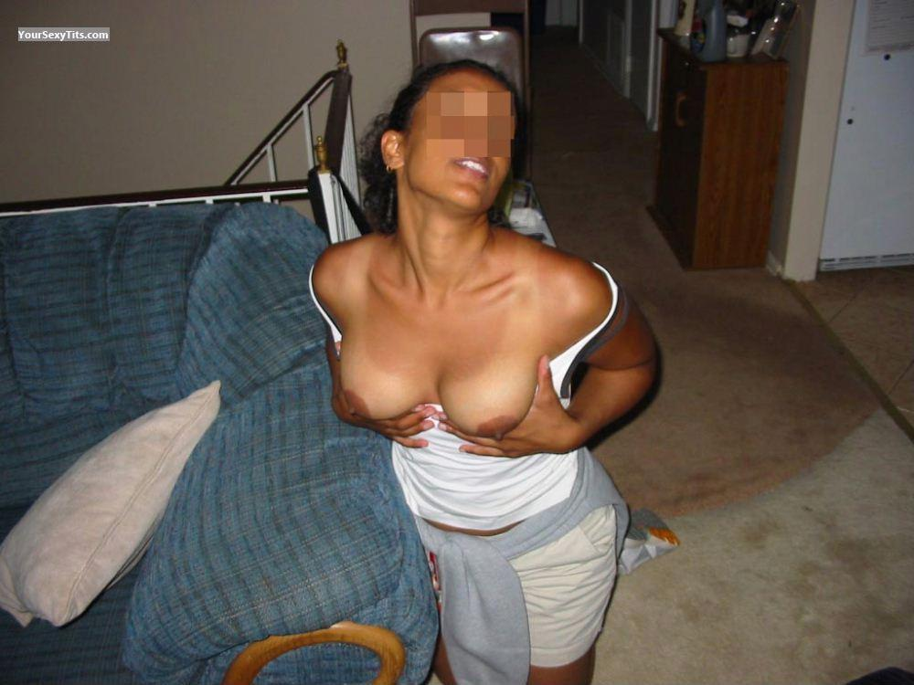 Medium Tits Tigereyes